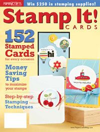 Stamp it cover